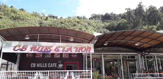 CB Hills Station