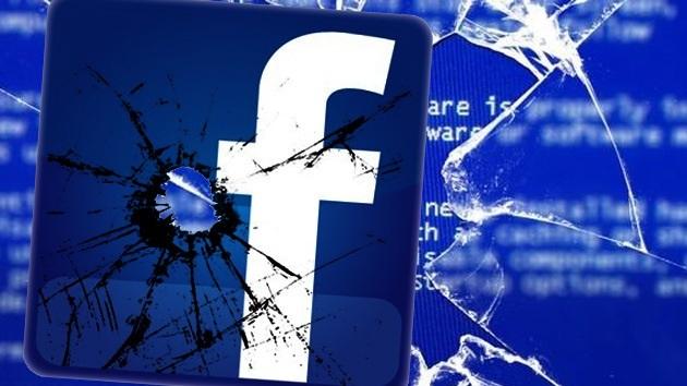 فيسبوك تفقد ترتيبها كصفحة أولى على مستوى العالم - تدوينة برو