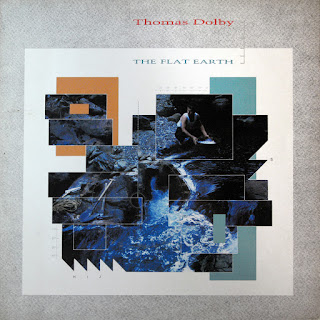 Thomas Dolby, The Flat Earth
