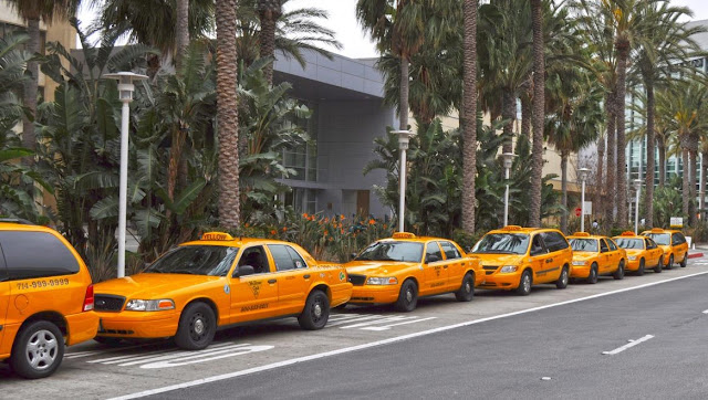 Understanding The Way to Get Best Service Using the Aeroport Taxi Review