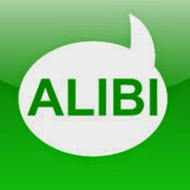 Alibi SMS for iPhone