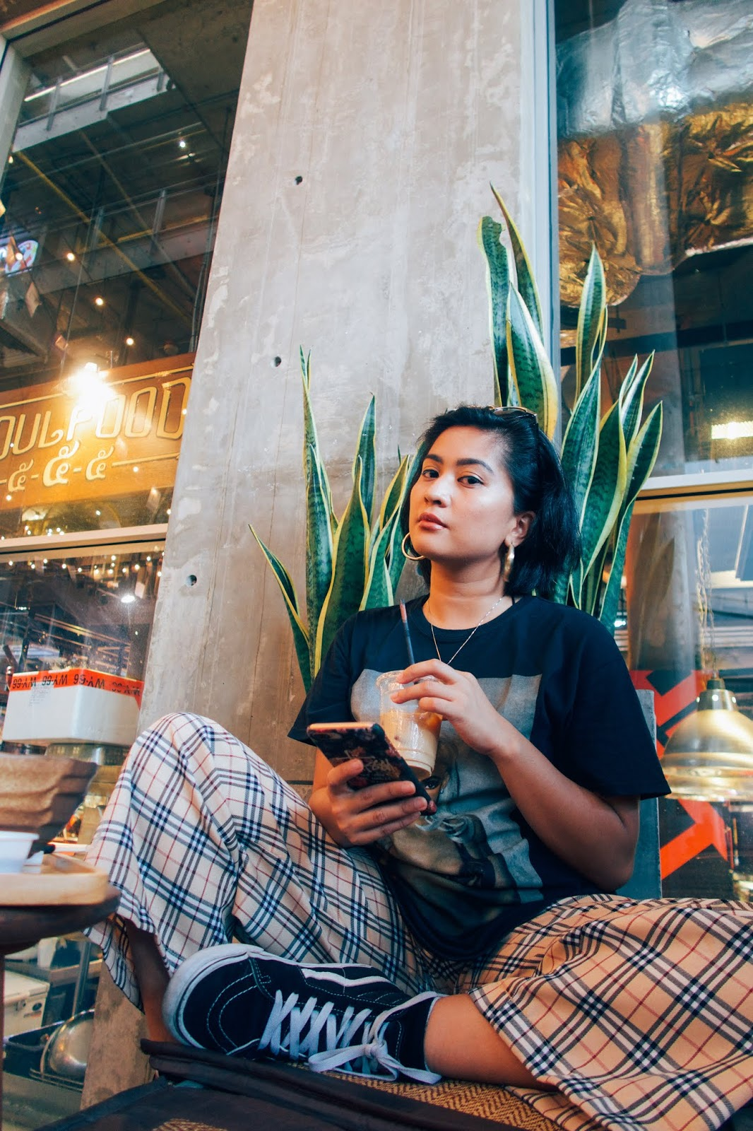 Hipster Vibes at The Commons Thonglor