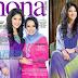 14 Foto Paling Comel Ruhila Roslan, Anak Dara Normala Shamsuddin