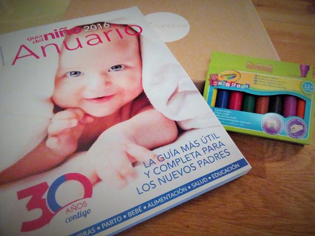 anuario-del-niño-revista-nonabox-pinturas-crayola