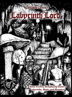 http://www.drivethrurpg.com/product/64332/Labyrinth-Lord-Revised-Edition?affiliate_id=815972