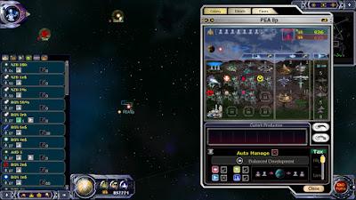 Armada 2526 Game Screenshots 2009