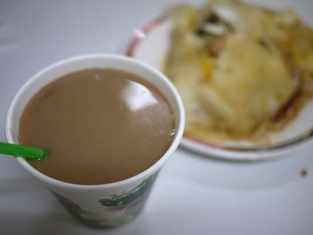 P1280431 - 食尚玩家報導過的東海無名蛋餅│有人喜歡,有人不喜歡