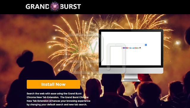 Grand Burst (Adware)