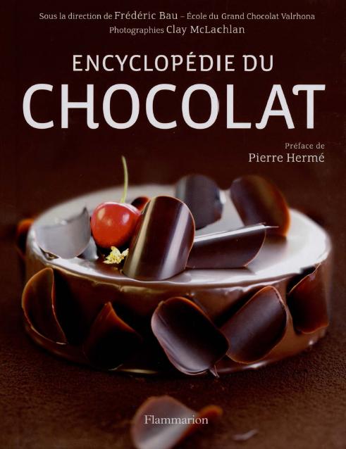 les bienfaits du chocolat pdf