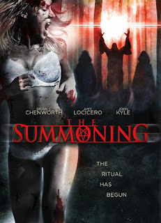 The Summoning (2017)