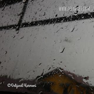 Hujan, Waktu Yang Tepat Untuk Berdoa