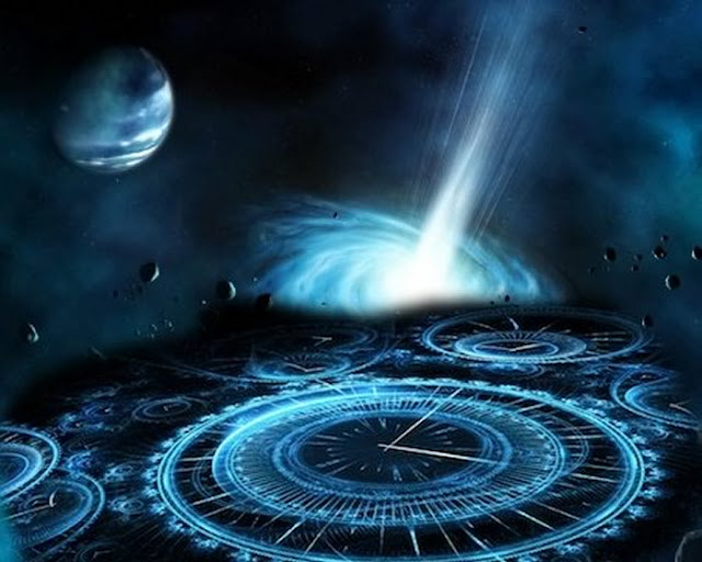 It's Official: Time Travel Is Possible According To Many Scientists