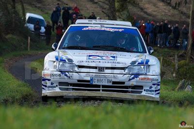 21º Rally de A Coruña