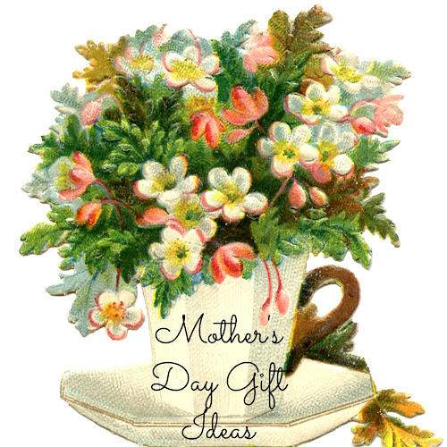 Mother's Day Gift Ideas - For The Hard to Buy For Mom!