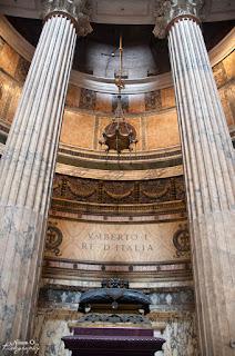 Panthéon - citytrip Rome