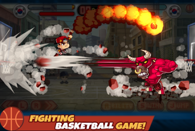 Download Head Basketball Mod Lot of Money