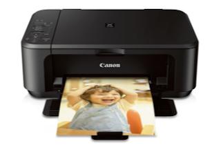 Canon PIXMA MG2220 Printer Driver Download and Setup