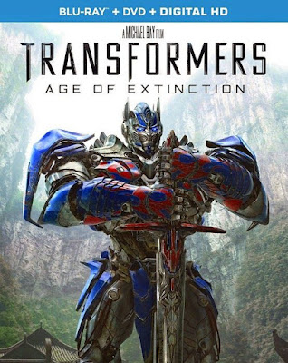 Transformers 4 Age Of Extinction 2014 Dual Audio 720p BRRip 1.6Gb x264