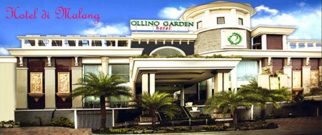 Hotel Ollino Terletak Di Jl Aries Munandar Nomor 41 45 Malang Lokasi Ini Sangat Strategis Sehingga Memudahkan Para Tamu Untuk Mengakses