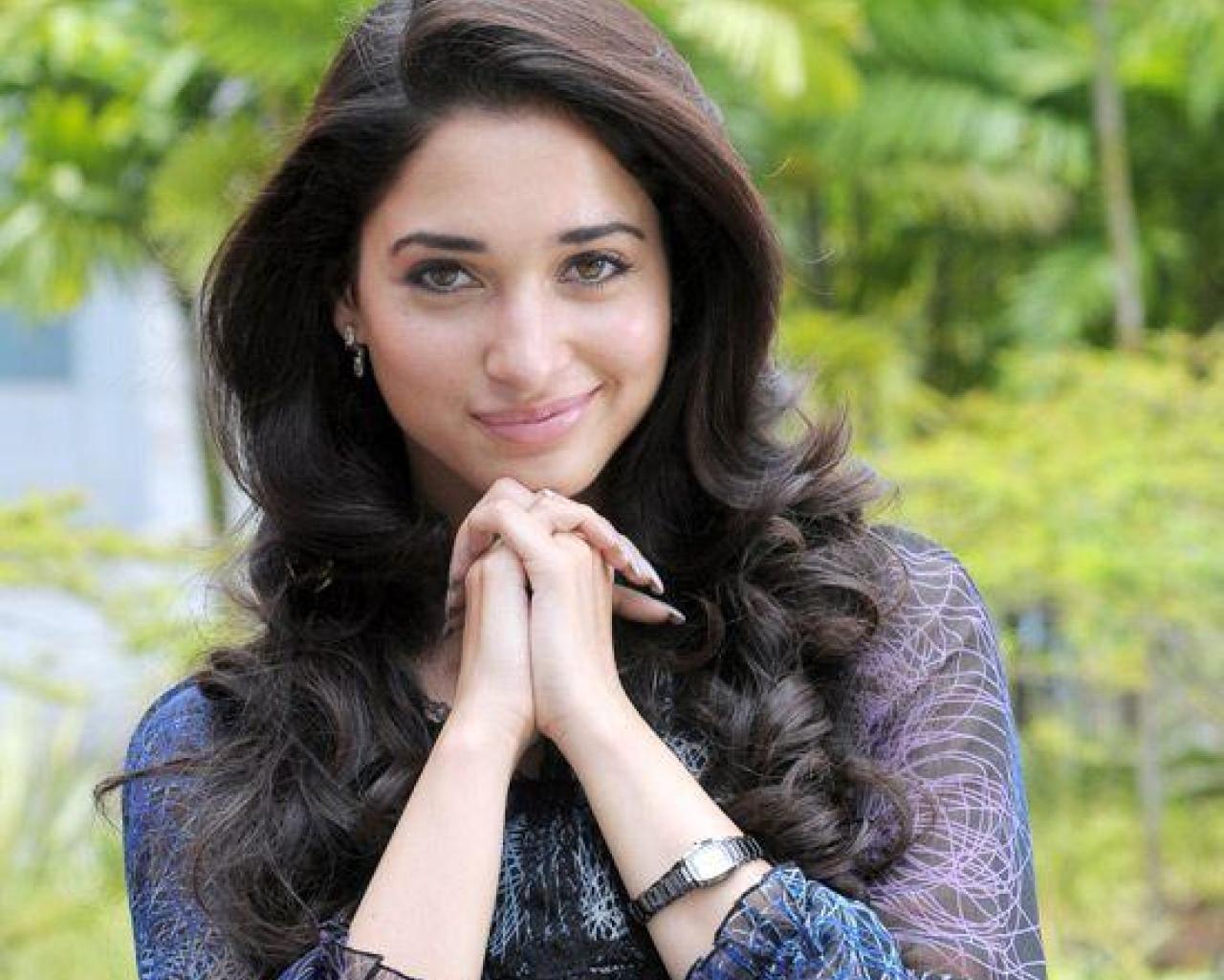 Tamanna Bhatia Hd: All HD Wallpapers (Actress): Tamanna Bhatia Beautiful