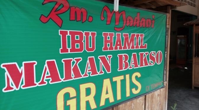 Nama Warung Nasi Sunda Warung Nasi
