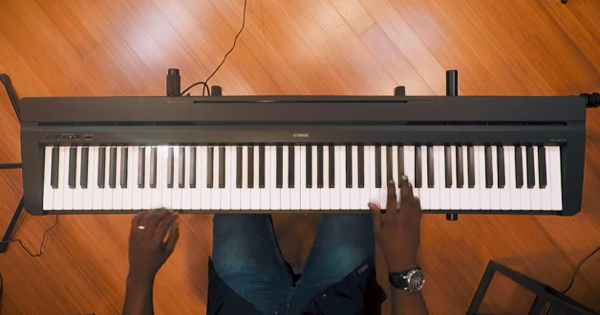 Đàn Piano Điện Yamaha P45, Giá 10 Triệu, Không Đâu Rẻ Hơn
