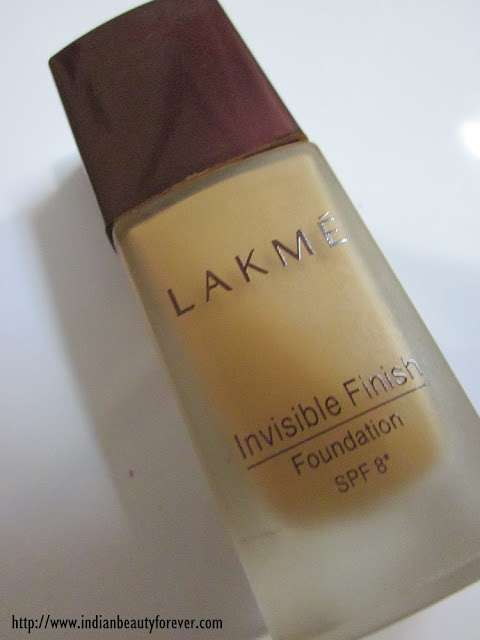 lakme foundations