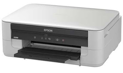 Epson K200 Driver Download