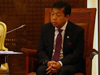 Laporkan Puluhan Akun Medsos, Nih Nasihat Petinggi Golkar ke Novanto