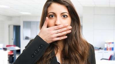 4 Cara Cerdas Cegah Bau Mulut Sepanjang Hari