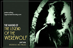 THE MAKING OF LEGEND OF THE WEREWOLF : PART ONE