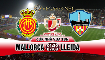 Nhận định, soi kèo nhà cái Mallorca vs Lleida