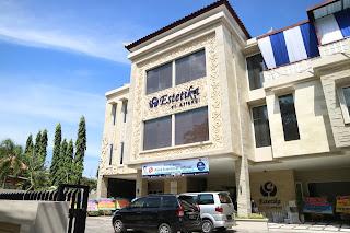 Grand Opening Klinik Estetika dr. Affandi Denpasar (+ Giveaway) harga perawatan dan produk