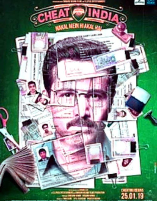 Cheat india full movie download in hd 720p filmywap 2019