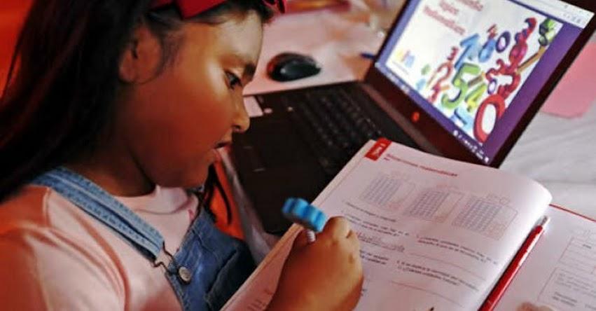 MINEDU: Los colegios cerrarán el año escolar 2020 a fines de diciembre, informó el Ministro de Educación