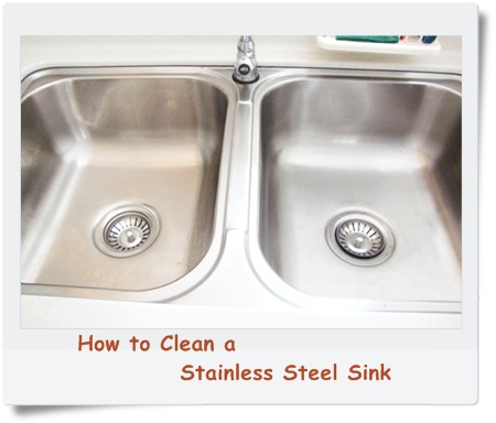 Clean Stainless Steel Kitchen Sinks Video Search Engine