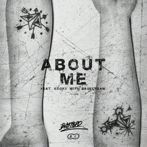 [Single] BASTERD – ABOUT ME