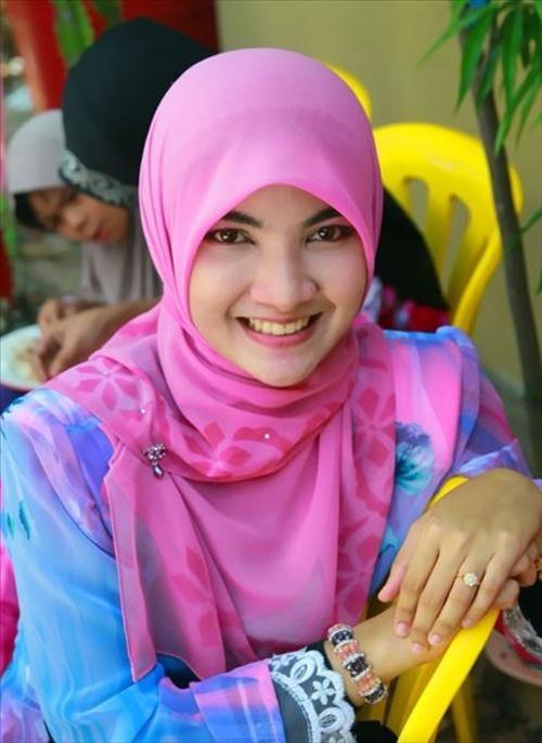 Muslim Teen Pic 114