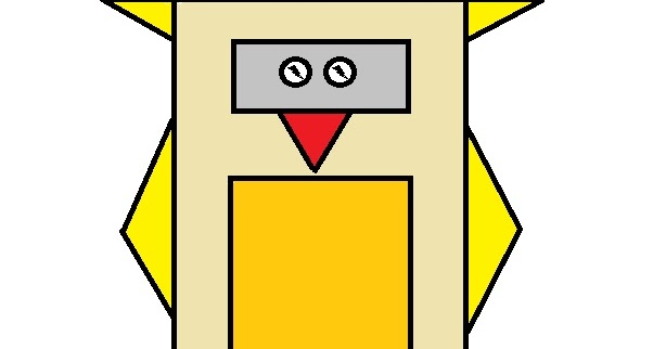 Ignite Dreams : How to draw an Owl in MS paint using Shapes