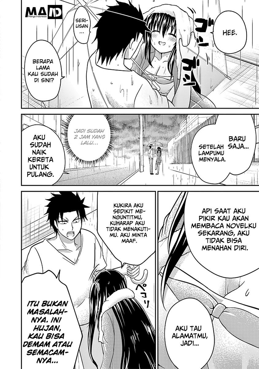 Baca Komik 29 to JK Chapter 7 Bahasa Indonesia Kintamaindo