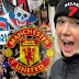 United Wish Stabbed Fan Quick Recovery