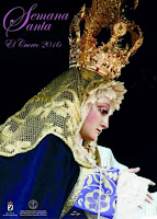 Semana Santa de El Cuervo 2016 - Benjamín Bejarano