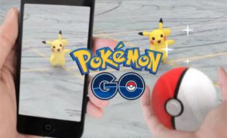 Cara Mendapatkan Karakter Pikachu di Pokemon GO dengan Mudah