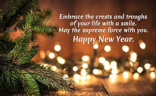 Happy New Year Whatsapp Messages 2019