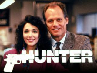 Film seri TVRI- Hunter - Nostalgia era 80