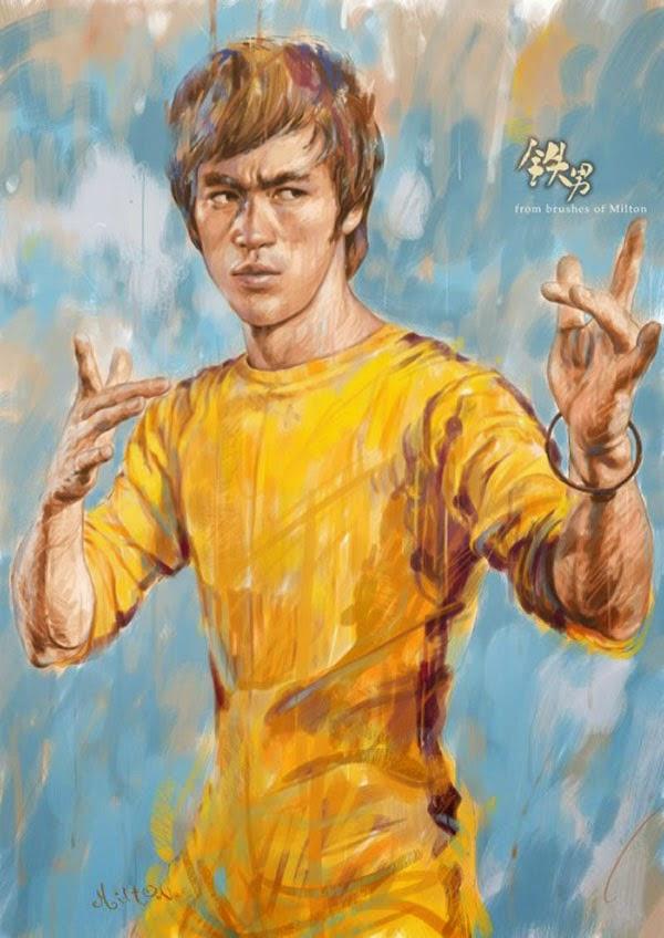 Milton Wong - http://www.facebook.com/miltonwongartist/