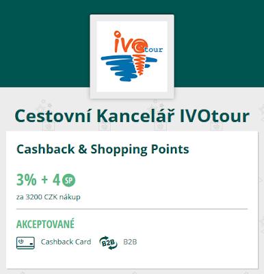 Chorvatsko - Cashback World - milanrericha.cz