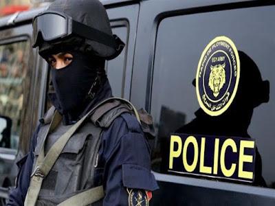 """""""مصنع متفجرات"""".. تفاصيل مقتل 4 إرهابيين داخل """"وكر أكتوبر"""""""