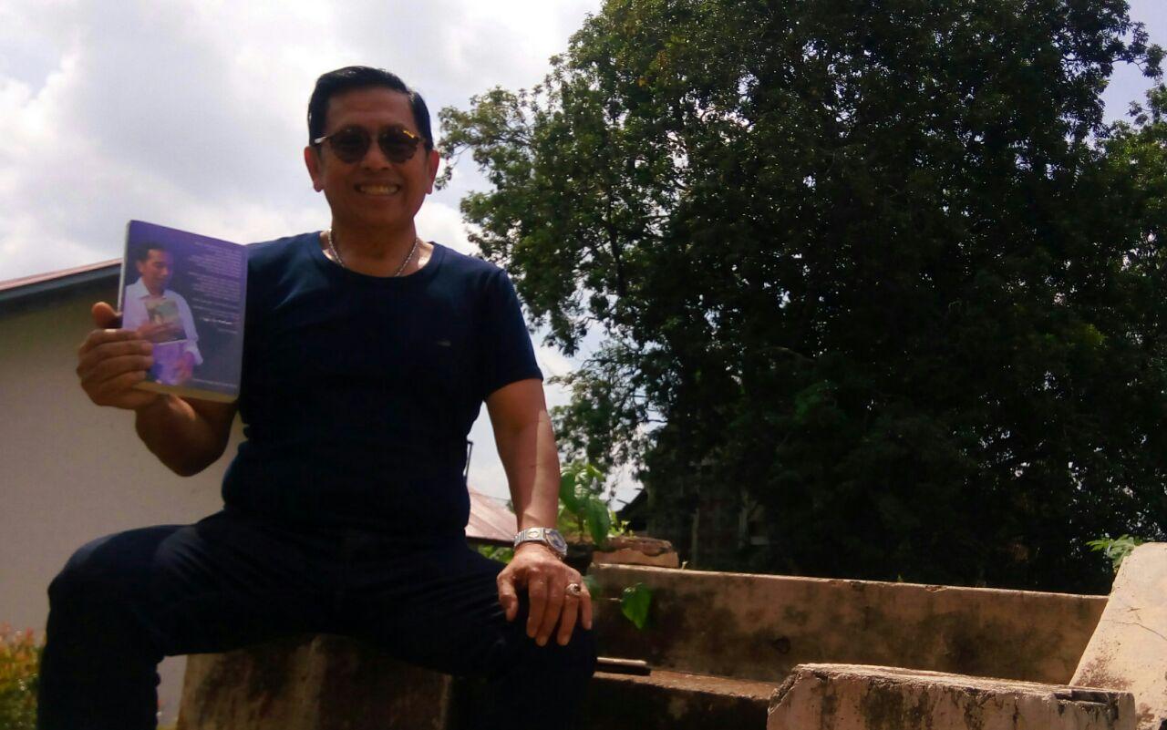 HPN 2018 Jadi Titik Sejaah Mengenang Adi Negoro, Ide Aspemo Disambut Presiden Jokowi