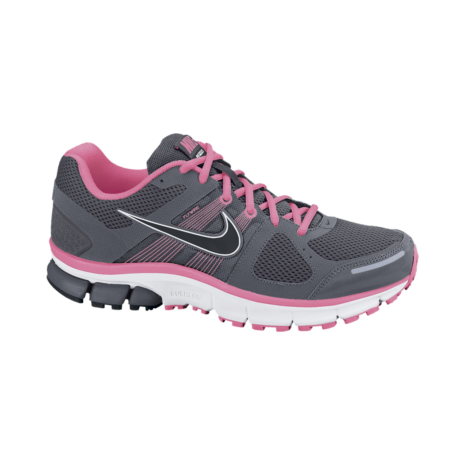 Mizuno Ladies Neutral Running Shoe
